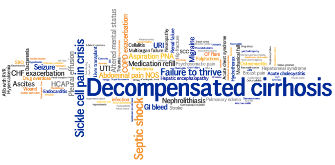 Moffitt WordCloud